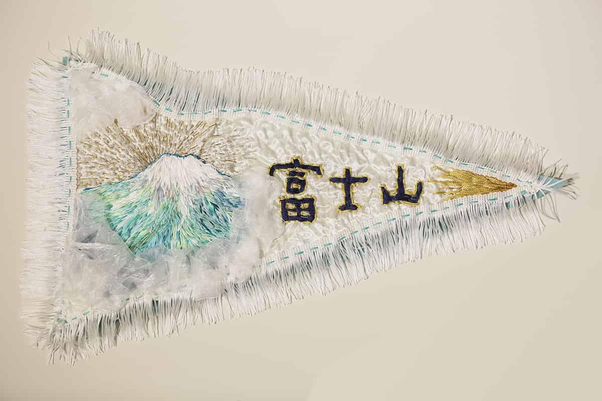 夢土産#1 – 富士山