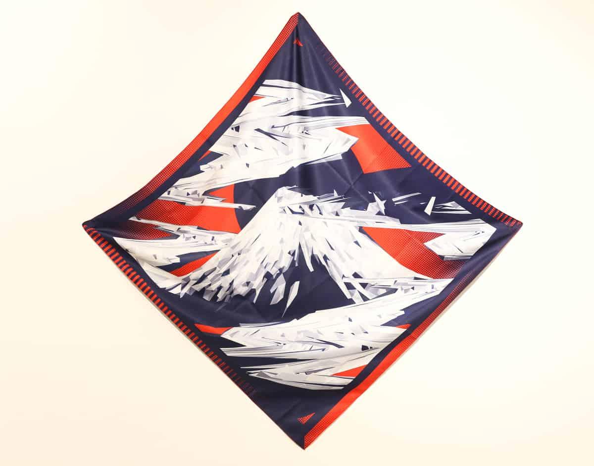 S.O.N.Y.D. scarf