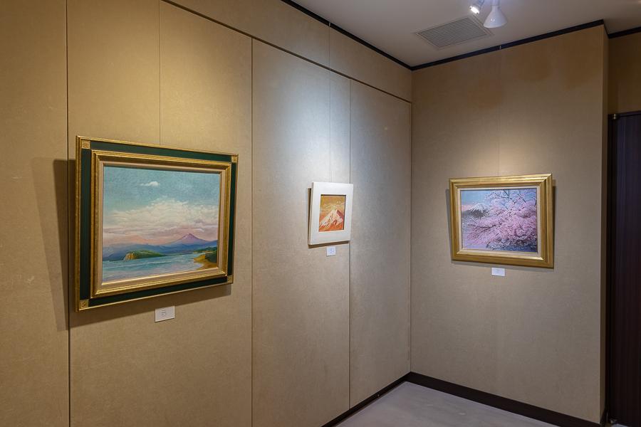 銀座柳画廊